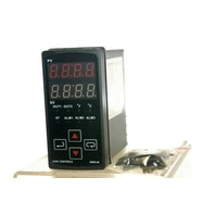 Love Controls Model 8B-33  Temperature / Precess Controller