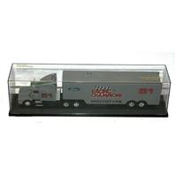 Racing Champions-Semi truck & trailer-Ford #51