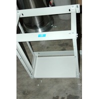 CPI Wall Mount Rack Enclosuer with Plex Door 12265-116