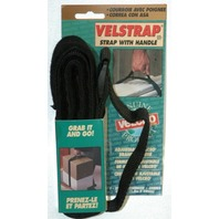 "Velstrap with handle 204595 adjustable strap - 6"" x 2"""