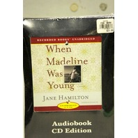 When Madeline Was Young - Audiobook - New