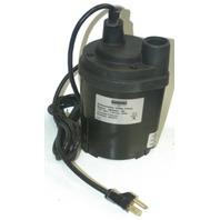 Diamond Utility Pump 1/4 HP 1790 GPH model 306666
