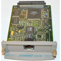 HP Jetdirect 600n Network card for  HP printers