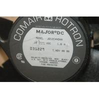 Comair Rotron fan model JQ12C4NDNX 12VDC 1.8A. New