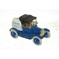 "Ertl ""1918 Ford Model ""T"" Runabout Car - Bank - New"