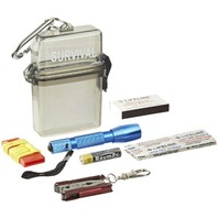 Lifeline 2055 13 Piece Weather Resistant Survival Kit