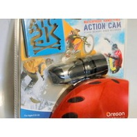 Oregon Scientific Action Cam - Waterproof - New