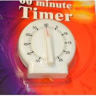 MARKTIME- 60 Minute Timer -Hangable - #BX1150 -New