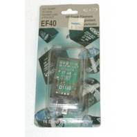 EF40 HD Truck Flashers by CEC - New - 12V