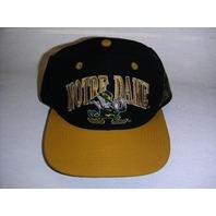 Notre Dame Cap - New