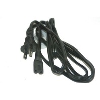 2 Prong - Figure 8 Power Cord