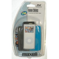 Maxell nono Skins - Protection for iPod nano #191220