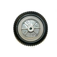 "No-Flat -  Hand Truck Wheel -  Off set hub -  5/8"" Bearing - New"