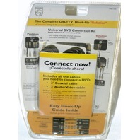 Philips Univeral DVD Connection Kit S-video Input