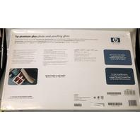 Hp Premium plus 13 x 19 proofing gloss inkjet Q5486A