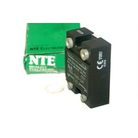 RS3-1D25-24T NTE - 240V - SSR-25A, DC, TRIAC - New.