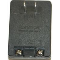 Heathkit 14vac 250ma power cube-GC1724