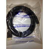 HDMI Cable ~ 10 Feet *NEW-Sealed* HDMI v1.3a, All Systems Broadband ASB2713-2-10