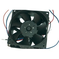 Delta 12v DC 92x38mm 3-Wire 2.28a Fan 148 CFM TFB0912UHE-F00