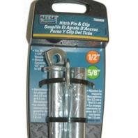 """Hitch Pin & Clip 1/2"""" 5/8"""" by Reese NEW in package"""