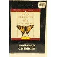 Rise and Shine Audiobook - New - Unabridged.