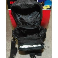 RCA Large Point & Shoot Camera Bag NEW- Black  # BCO2VI