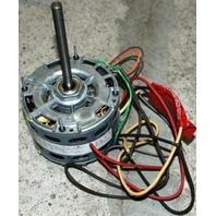 "1/4 HP 1075 RPM 208-230V 1.6A 1/2""x6"" shaft motor New"