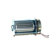 Minebea 12 Vdc .2 A blower squirlcage fan WL1202-04W-B40-10