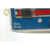 """Magnetic Tool Holder 13""""  07564  Red NEW"""