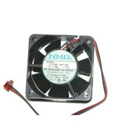 NMB DC Brushless Fan Model 2410ML-04W-B20 -  12V 0.16A