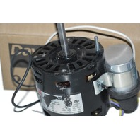 Dayton 3RCX4A 1/10 HP, 115V, 1550 RPM, Bearings: Ball.