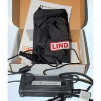 Lind Auto-Air Laptop Power Adapter - #DE1930-230A- Car/Plane Charger Adapter.
