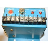 Electro-Matic Time Delay Relay #B2646 - Used