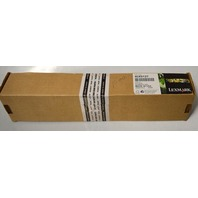 Lexmark 40X0127 Charge Roller Assembly