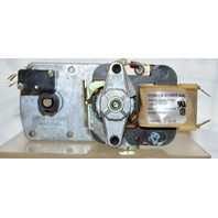 WB26X10050 GE Gear Motor Genuine OEM WB26X10050 -