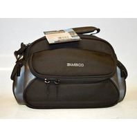 Ambico Camcorder Bag - #V3208 - Black