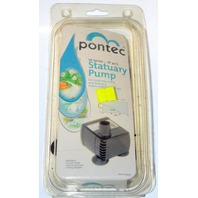 Pontec Statuary Pump SP Series -SP 40G Indoor/Outdoor Pump