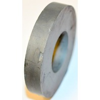 "Ring Magnet - Uncoated - 10lb pull. 2 3/4"" dia."