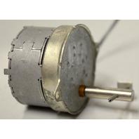 Cramer Gear Reducer Motor, 115V, 60 Hz, 2.7W CW, 40 RPM