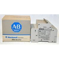 Allen-Bradley #1492-CB4G300 Ser B Circuit Breaker - Rockwell Automation