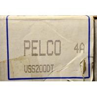 Pelco VSS200DT Screen splitter 2-channel switcher.