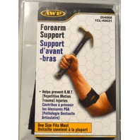 Forearm Support Brace - Adjustable Elbow brace - Neoprene