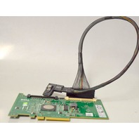Dell EK-UCS-61 with SAS plug - Controller Card New