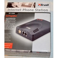 Internet Phone Station ST-1200 by Trust