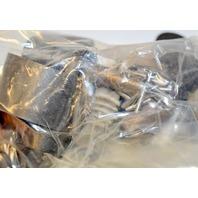 Magnet Grab  Bag - 150 Pc - of Alnico, Neo, Ferrite Ceramic + Viewing Paper