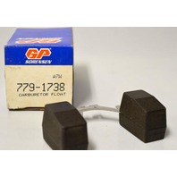 GP Sorensen #779-1738 - Carburetor Float - Unused store returns