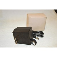 CALRAD 45-761 POWER SUPPLY AC ADAPTOR DV-1250 12VDC 500mA