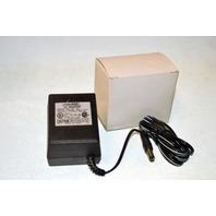CALRAD 45-761 POWER SUPPLY AC ADAPTOR DV-1250 12VDC 500mA