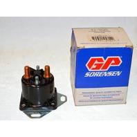 Diesel Glow Plug Relay-Solenoid GP Sorensen 41-5525 New