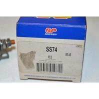 GP Sorensen SS74 SMP Standard Solenoid NEW